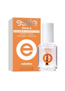 ESSIE SOLUTION SHINE-E