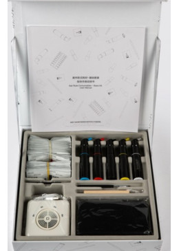 Kit standard consommable O'2Nails