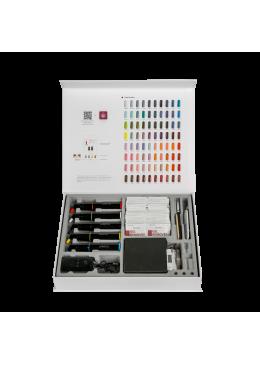 Kit de stylo mélangeur - Di5 O'2Nails