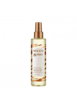MIZANI 25 MIRACLE OIL - 125ml