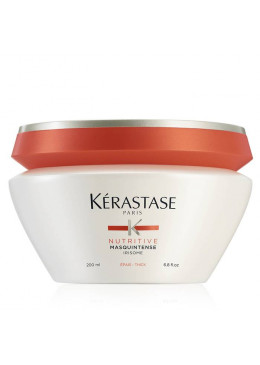 KERASTASE NUTRITIVE MASQUE INTENSE CHEVEUX EPAIS - 200ml